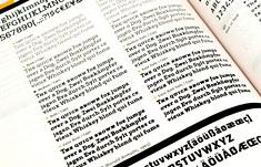 font-book